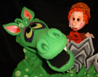 Pumpernickel Puppets | Worcester, MA | Puppet Shows | Photo #5