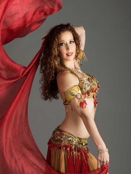 Henna - Exquisite Belly Dance - Belly Dancer - Portland, OR