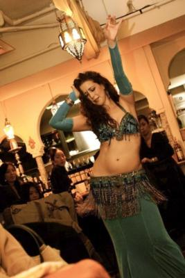 Henna ~ Exquisite Belly Dance | Portland, OR | Belly Dancer | Photo #9