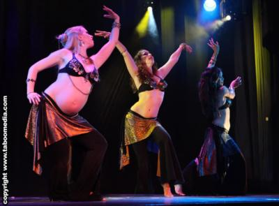 Henna ~ Exquisite Belly Dance | Portland, OR | Belly Dancer | Photo #6