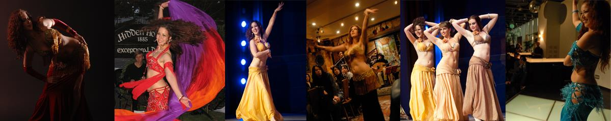 Henna ~ Exquisite Belly Dance