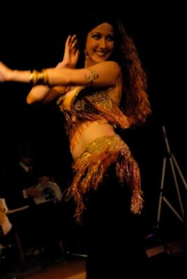 Henna ~ Exquisite Belly Dance | Portland, OR | Belly Dancer | Photo #4