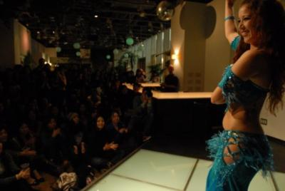 Henna ~ Exquisite Belly Dance | Portland, OR | Belly Dancer | Photo #8