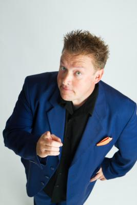 Greg Frisbee: Comedy Juggler & Variety | Santa Cruz, CA | Juggler | Photo #3