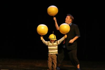 Greg Frisbee: Comedy Juggler & Variety | Santa Cruz, CA | Juggler | Photo #9