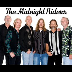 The Midnight Riders - Cover Band - Nashville, TN