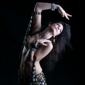 Eleanor Belly Dancer | Emily Marie