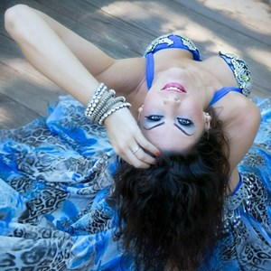 Charleston Belly Dancer | Emily Marie