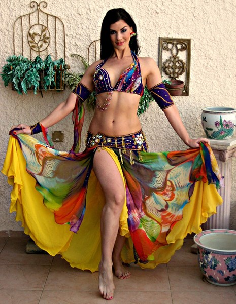 Emily Marie - Belly Dancer - Cincinnati, OH