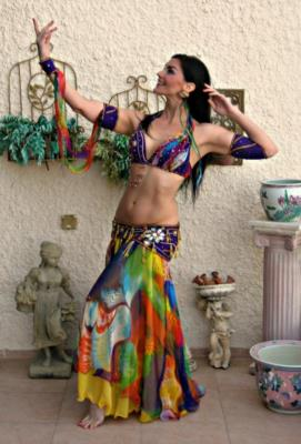 Emily | Cincinnati, OH | Belly Dancer | Photo #23