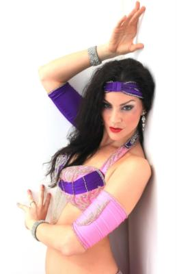 Emily | Cincinnati, OH | Belly Dancer | Photo #5