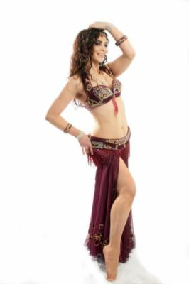 Emily | Cincinnati, OH | Belly Dancer | Photo #13