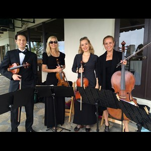 Santa Barbara Jazz Trio | Sonos Chamber Players
