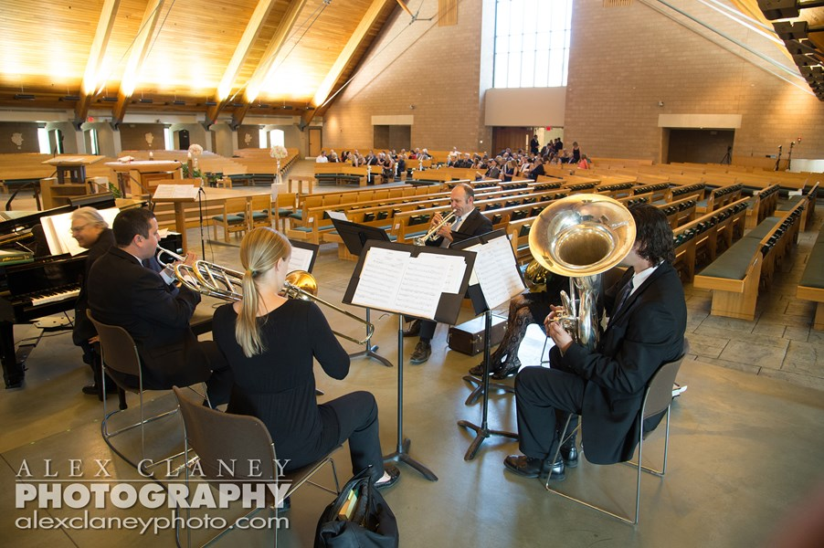 Northside Brass and Strings - Brass Ensemble - Chicago, IL