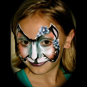 Fort Worth Body Painter | Your Enchanted Face/Enchanted Bodys