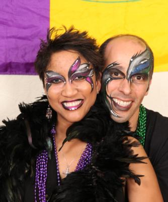 Your Enchanted Face/Enchanted Bodys | Dallas, TX | Face Painting | Photo #19