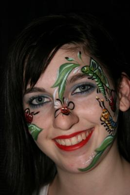 Your Enchanted Face/Enchanted Bodys | Dallas, TX | Face Painting | Photo #18