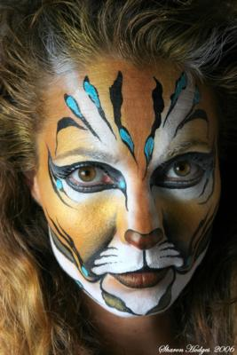 Your Enchanted Face/Enchanted Bodys | Dallas, TX | Face Painting | Photo #17