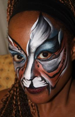 Your Enchanted Face/Enchanted Bodys | Dallas, TX | Face Painting | Photo #6