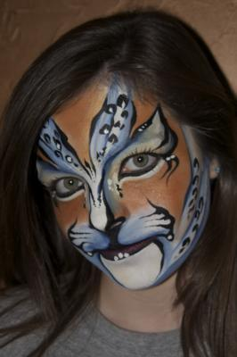 Your Enchanted Face/Enchanted Bodys | Dallas, TX | Face Painting | Photo #10