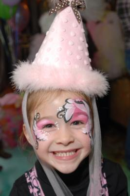 Your Enchanted Face/Enchanted Bodys | Dallas, TX | Face Painting | Photo #22