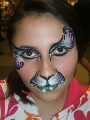 Your Enchanted Face/Enchanted Bodys | Dallas, TX | Face Painting | Photo #14