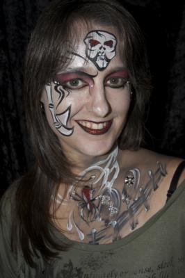 Your Enchanted Face/Enchanted Bodys | Dallas, TX | Face Painting | Photo #13
