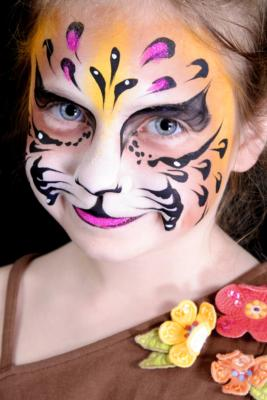Your Enchanted Face/Enchanted Bodys | Dallas, TX | Face Painting | Photo #12