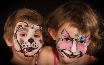Your Enchanted Face/Enchanted Bodys | Dallas, TX | Face Painting | Photo #15