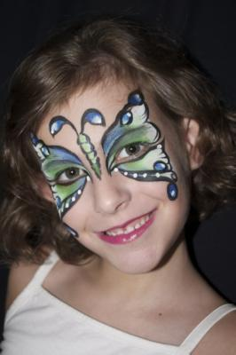 Your Enchanted Face/Enchanted Bodys | Dallas, TX | Face Painting | Photo #4