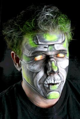 Your Enchanted Face/Enchanted Bodys | Dallas, TX | Face Painting | Photo #25
