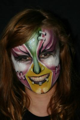 Your Enchanted Face/Enchanted Bodys | Dallas, TX | Face Painting | Photo #1