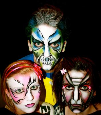 Your Enchanted Face/Enchanted Bodys | Dallas, TX | Face Painting | Photo #20