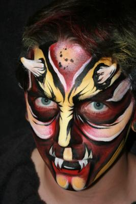 Your Enchanted Face/Enchanted Bodys | Dallas, TX | Face Painting | Photo #2