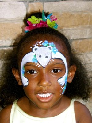 Your Enchanted Face/Enchanted Bodys | Dallas, TX | Face Painting | Photo #24