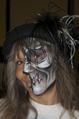 Your Enchanted Face/Enchanted Bodys | Dallas, TX | Face Painting | Photo #7