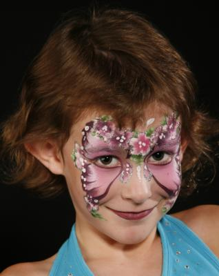 Your Enchanted Face/Enchanted Bodys | Dallas, TX | Face Painting | Photo #21