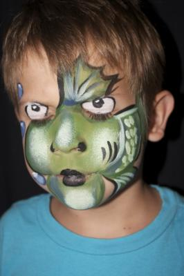 Your Enchanted Face/Enchanted Bodys | Dallas, TX | Face Painting | Photo #3