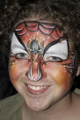 Your Enchanted Face/Enchanted Bodys | Dallas, TX | Face Painting | Photo #5