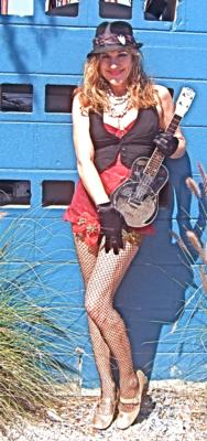 The Fiona Frensche Band | Tampa, FL | Ukulele | Photo #1