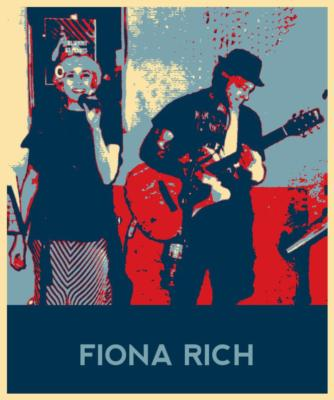 The Fiona Frensche Band | Tampa, FL | Ukulele | Photo #10