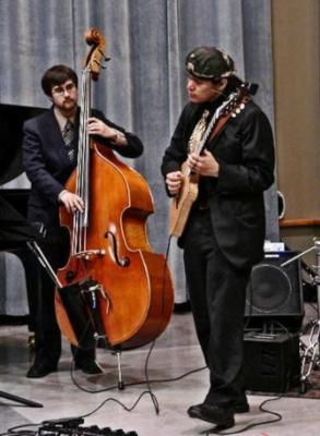 Cristian Perez Group | Fairfax, VA | Jazz Trio | Photo #2