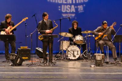 Cristian Perez Group | Fairfax, VA | Jazz Trio | Photo #7