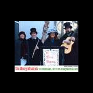 The Merry Minstrels - Choral Group - Plantersville, TX