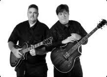 Delta Twins | Farmington Hills, MI | Blues Band | Photo #4
