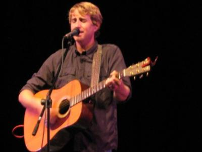 Kirby Heyborne / Singer-Songwriter / Folk Artist | Los Angeles, CA | Folk Singer | Photo #10