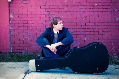 Kirby Heyborne / Singer-Songwriter / Folk Artist | Los Angeles, CA | Folk Singer | Photo #4