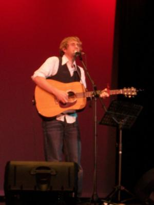 Kirby Heyborne / Singer-Songwriter / Folk Artist | Los Angeles, CA | Folk Singer | Photo #6