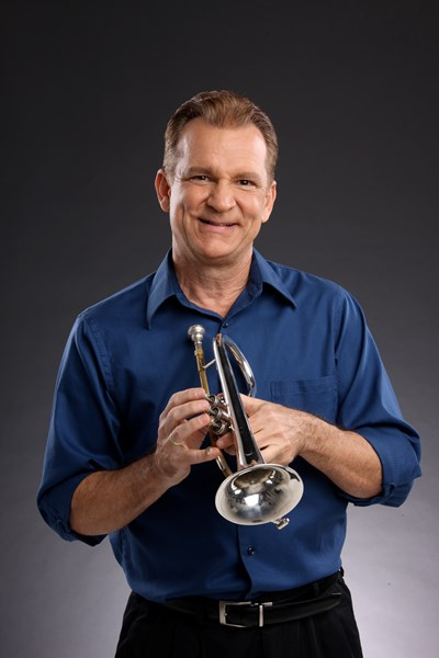 Rick Harris - Jazz Band - Dahlonega, GA