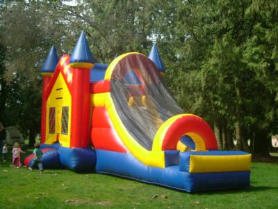 Par-T-Perfect | Vancouver, BC | Bounce House | Photo #8
